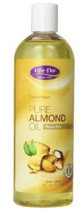 life-flo-pure-almond-oil