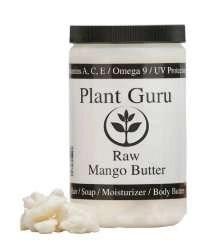 plant guru mango butter