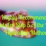 6 Highly Recommended Gels for Step 5 of the Max Hydration Method