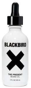 Blackbird The Present Beard Oil