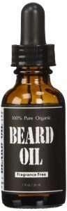 Leven Rose Beard Oil