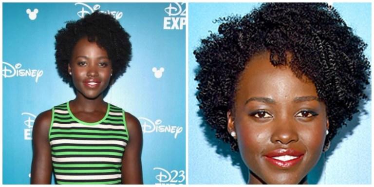 lupita nyongo new hairstyle