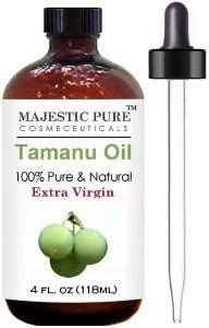 Majestic Pure Extra Virgin Tamanu Oil