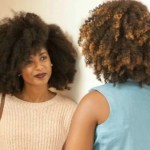 Gorgeous Pics from Naturalista Hair Show 2015