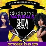 7 Stunning Pictures from the Oklahoma Naturals Expo 2015