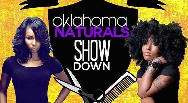 oklahoma hair show