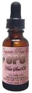 Organic Pure Oil Kiwi Seed Oil