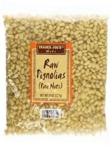 trader joe's raw pine nuts