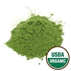Starwest Botanicals Organic Nettle Leaf Powder