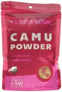 Terrasoul Superfoods Camu Camu Powder