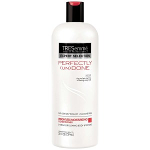 Tresemmé Perfectly Undone Weightless Silicone-Free Conditioner