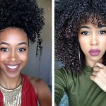 Featured Curlista: Markele from Texas Shares Her Hair Care Tips