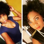 Mya from New Orleans Shares Her Natural Hair Story from Transition to Big Chop