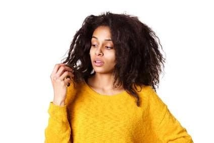 recover from heat damaged natural hair