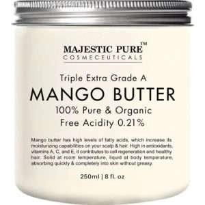majestic-pure-organic-mango-butter-for-skin