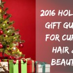 2016 Comprehensive Holiday Gift Guide for Curly Hair & Beauty