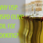 Why Use Infused Olive Oil for Cooking?