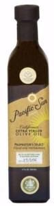 Pacific Sun Proprietor's Select Extra Virgin Olive Oil