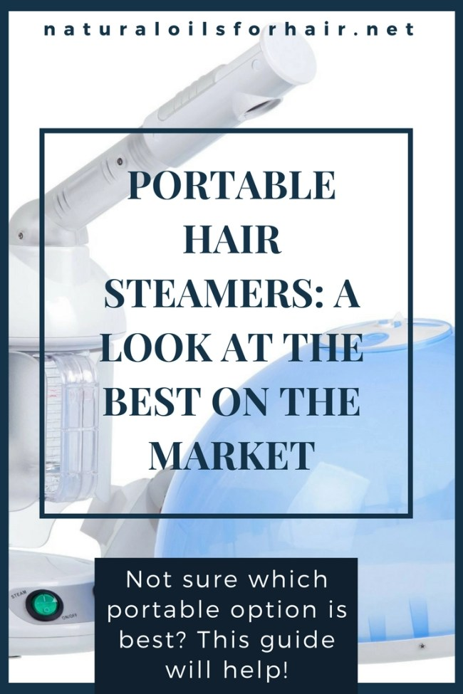 Portable Hair Steamers, A Look at the Best on the Market and How to Choose