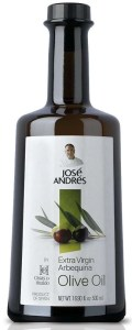 Joes Andres Foods Arbequina Extra Virgin Olive Oil