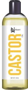Raw Apothecary castor oil