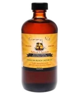 Using Jamaican Black Castor Oil On Natural Hair
