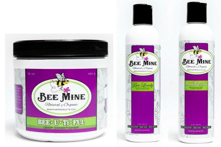 Bee Mine Organics