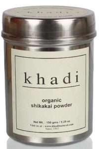 Khadi Organic Shikakai Powder