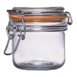 Airtight Storage Jar