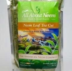 All About Neem Inc. Neem Leaves