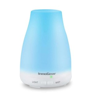 Innogear diffuser for home and office