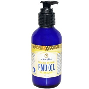 Emu Gold Pure Emu Oil