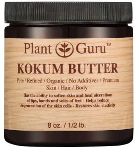 Plant Guru Kokum Butter