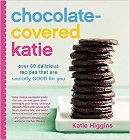 chocolate covered kate recipes