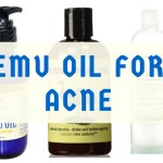Emu Oil for Acne