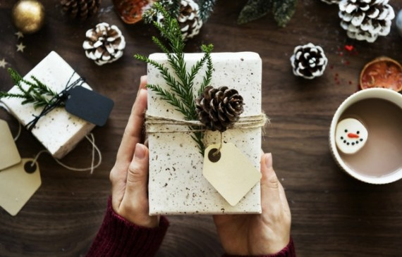 2017 holiday gift ideas for hair and beauty
