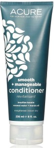 Acure Organics Acure Smooth + Manageable Conditioner