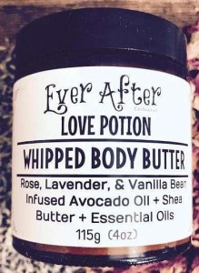 Ever After Love Potion Whipped Body Butter