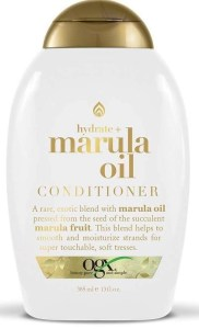 OGX Hydrate + Marula Oil Conditioner