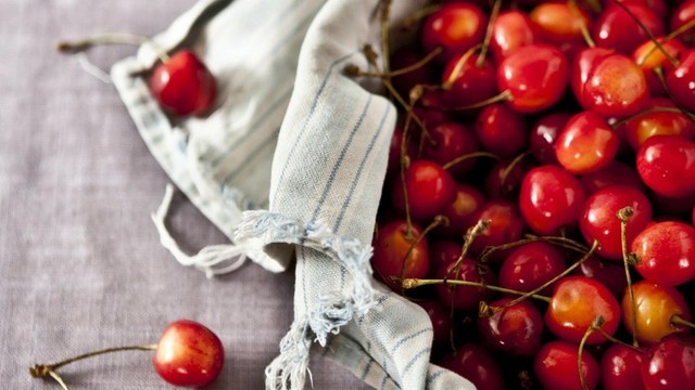 Cherry Seed Oil Benefits for Hair and Skin