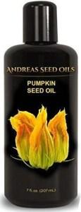 Andreas Seed Oils Pumpkin Seed Oil