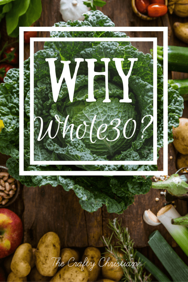 I'm sure by now you've heard of the Whole30, but do you know why Whole30 is such a great plan to try?  Here, I'll outline all of the info that you need to be prepared for your Whole30!