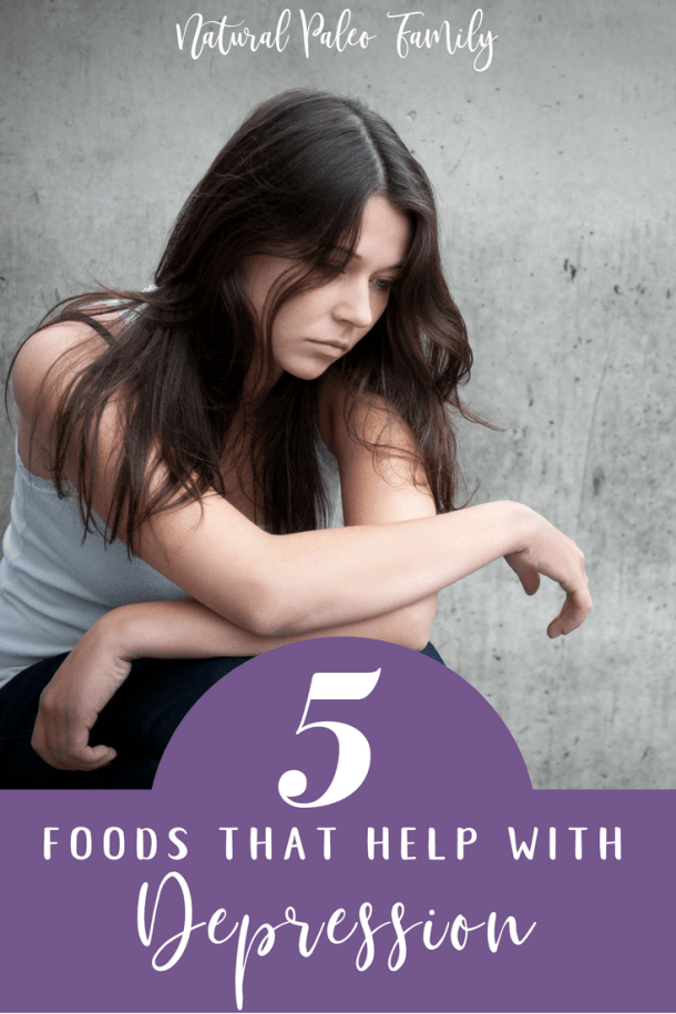 Studies have shown that our food choice can affect our mood significantly. Eating right will keep you emotionally strong and prevent you from the never-ending impact of stress and other activities in our lives. To get you started on the right foot, here are 5 foods that help depression in many people.