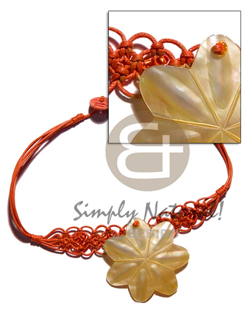 Philippines Shell Necklace