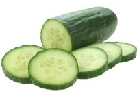 cucumber appetite suppressor