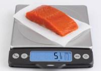 calorie-gram-calculator