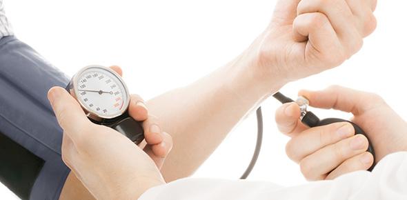 Hipertensión arterial, el asesino silencioso