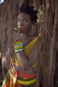 India Arie I am not my hair