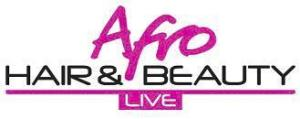 Afro hair & Beauty Live