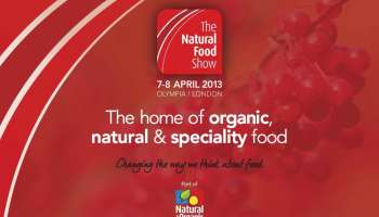 Chiller thriller! – new showcase for organic chilled food at